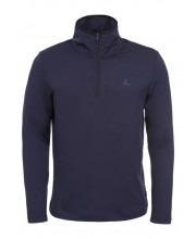 Luhta Kankola Mens T-Shirt Navy Blue tričko