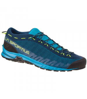 La Sportiva TX2 opal/apple green