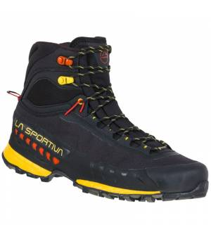 La Sportiva TxS GTX M black/yellow