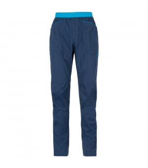 La Sportiva Roots Pant M opal/ tropical blue nohavice