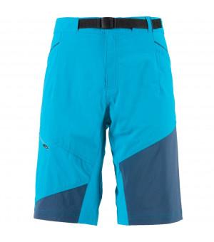 La Sportiva Granito Shorts M tropical blue/opal kraťasy