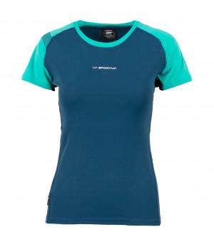 La Sportiva Move T-Shirt W opal/aqua tričko