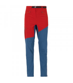 La Sportiva Roped Pant M chili/opal nohavice