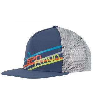 La Sportiva Trucker Hat Stripe 2.0 opal/cloud šiltovka