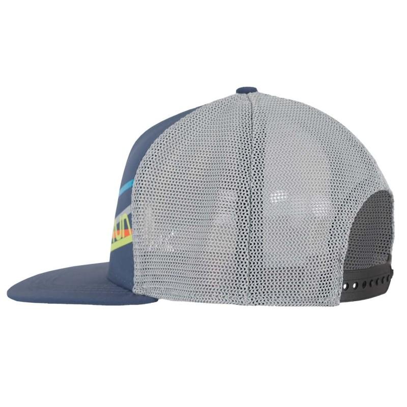 2455fd77 La Sportiva Trucker Hat Stripe 2.0 opal/cloud horolezecká priedušná ...
