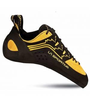 La Sportiva Katana Laces yellow/black