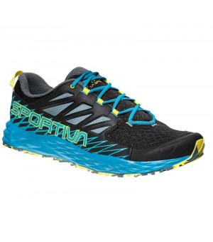 La Sportiva Lycan M black/tropic blue