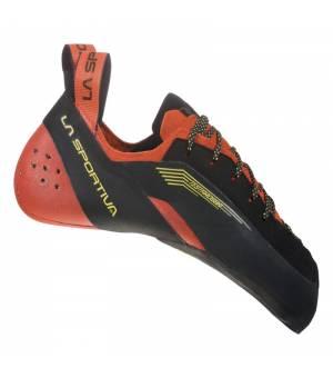 La Sportiva Testarossa M red/black