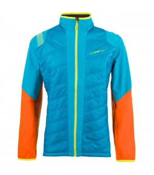 LA SPORTIVA ASCENT JACKET BUNDA