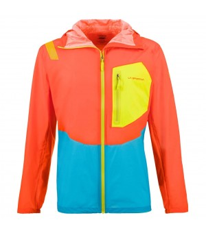 LA SPORTIVA HAIL JACKET BUNDA