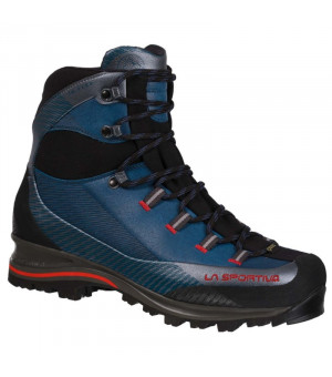 La Sportiva Trango Trk Leather GTX opal/poppy