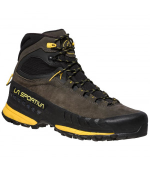 La Sportiva TX 5 GTX carbon/yellow
