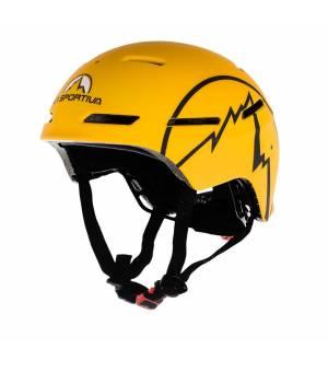 La Sportiva Combo Helmet yellow 19/20