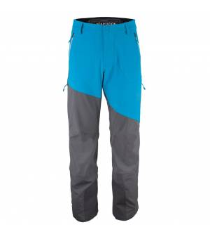 La Sportiva Axiom Pant M tropic blue/carbon nohavice