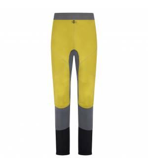 La Sportiva Aero Pant M kiwi/steel nohavice