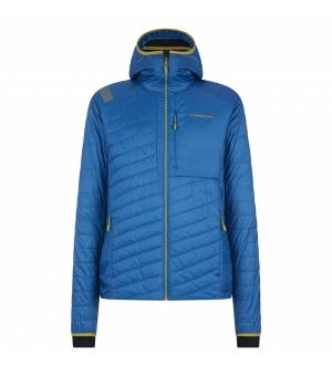 La Sportiva Meridian Primaloft Jacket M neptune bunda