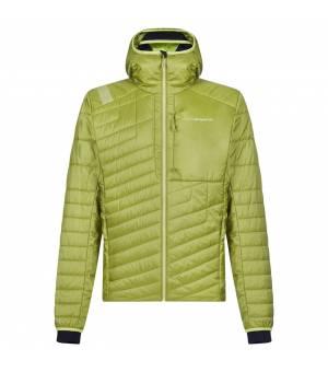 La Sportiva Meridian Primaloft Jacket M kiwi bunda