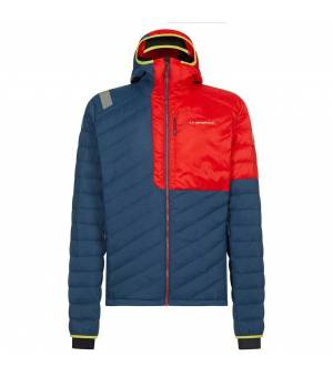 La Sportiva Zone Down Jacket M opal/poppy bunda