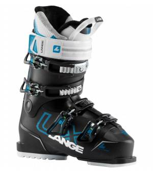 Lange LX 70 W black glitter/metallic blue 19/20