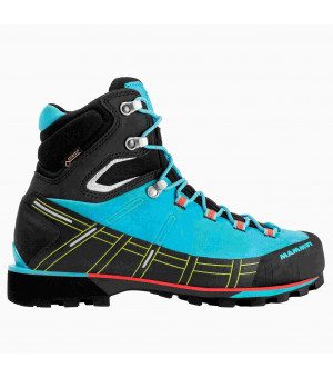 Mammut Kento High GTX W arctic-black