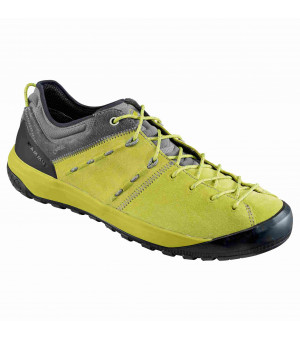 Mammut Hueco Low GTX dark citron-grey