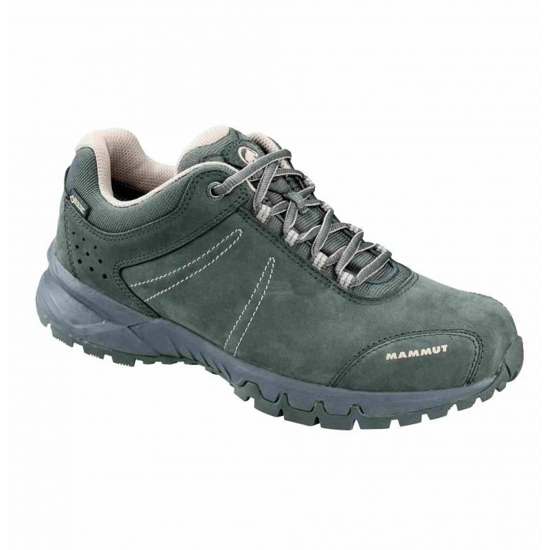8be57a952db0 Dámska nízka turistická obuv MAMMUT Nova III Low GTX W Graphite ...