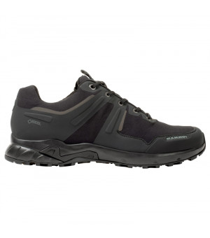 Mammut Ultimate Pro Low GTX black-black