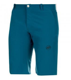 Mammut Runbold Shorts M poseidon kraťasy
