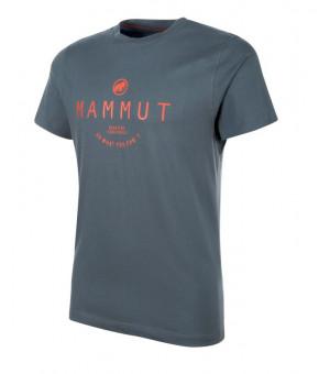 Mammut Seile T-shirt storm tričko