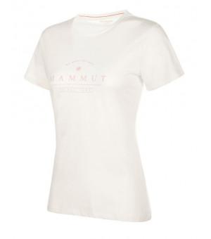 Mammut Seile T-shirt bright white tričko
