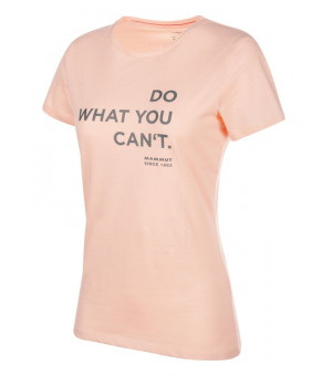 Mammut Seile T-shirt candy tričko