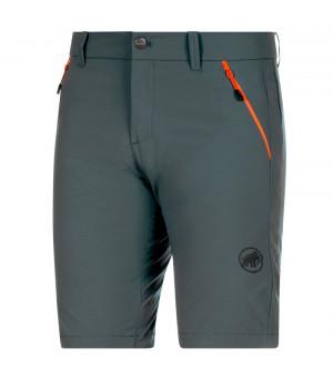 Mammut Hiking Shorts storm/zion kraťasy