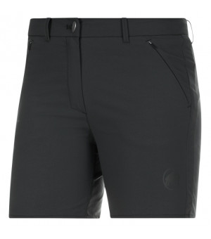 Mammut Hiking Shorts W black kraťasy