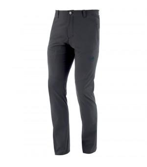 Mammut Runbold Pants M phantom nohavice