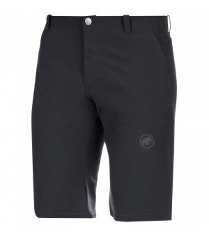 Mammut Runbold Shorts M black kraťasy