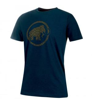Mammut Trovat T-Shirt M poseidon melange tričko