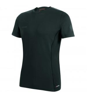 Mammut Sertig T-Shirt M black tričko