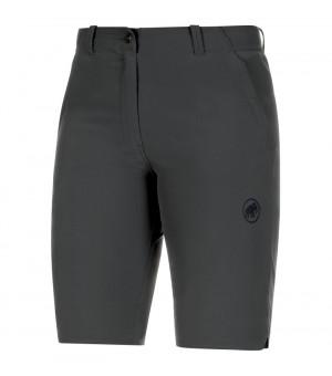 Mammut Runbold Shorts W black kraťasy
