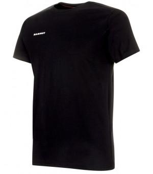 Mammut Seile T-shirt M black/prt3 tričko
