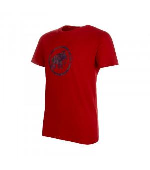 Mammut Logo T-Shirt Prt1 Tričko Scooter