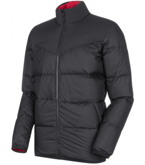 Mammut Whitehorn In M Jacket black/scooter bunda