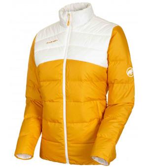 Mammut Whitehorn In W Jacket golden/bright white bunda
