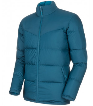 Mammut Whitehorn In M Jacket wing teal/sapphire bunda