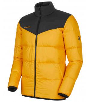 Mammut Whitehorn In M Jacket golden/black bunda