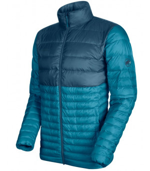 Mammut Convey In M Jacket sapphire/wing teal bunda