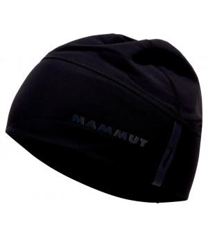 Mammut Aenergy Beanie black čiapka