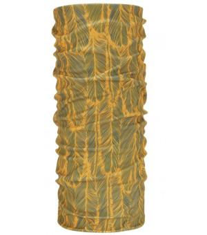 Mammut Neck Gaiter sapphire/golden prt2 šatka