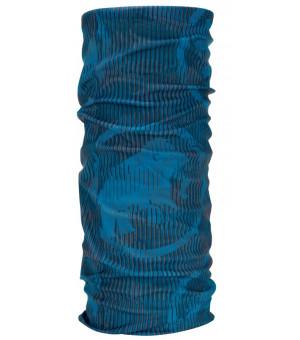 Mammut Neck Gaiter wing teal/sapphire prt1 šatka