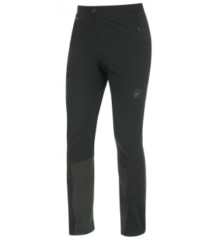 Mammut Aenergy So M Pants black nohavice