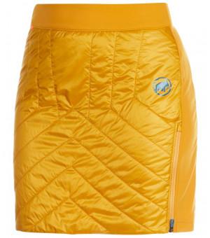 Mammut Aenergy In W Skirt golden sukňa